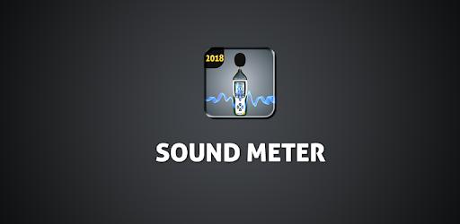 Приложения в Google Play – Sound Meter & Noise Analyzer <b>PRO</b>