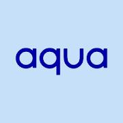 aqua card