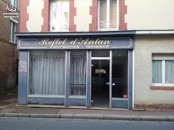 locaux professionels à Auquainville (14)