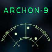 ARCHON-9 : Alien Defence
