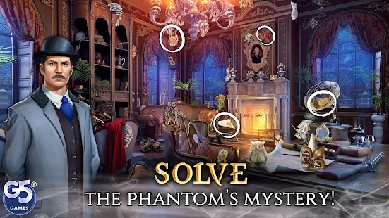 Mystery of the Opera®: the Phantom Secrets Hack for the game