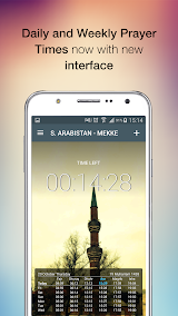 Prayer Times Apk Download Free for PC, smart TV