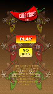 Chili Crush screenshot 0