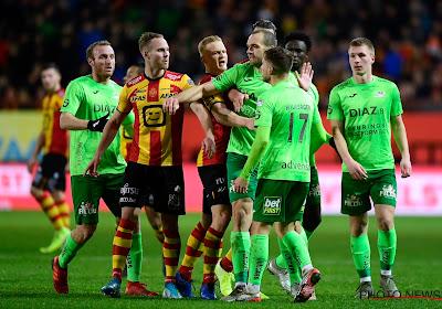 """KV Oostende woest om één fase: """"Zij zijn weer de enigen die het niet hebben gezien"""" & """"Doellijntechnologie AUB"""""""