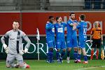 "Balende STVV-doelman na kansloze nederlaag tegen AA Gent: ""Heel frustrerende avond"""