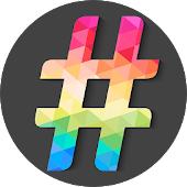 HashTag master - Get more likes and followers icon