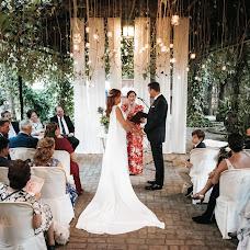 Fotógrafo de bodas Pablo Xávega (CreadorRecuerdos). Foto del 19.05.2019