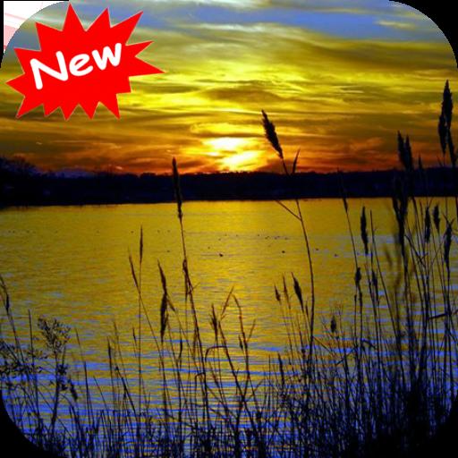Sunset Wallpaper Apl Di Google Play