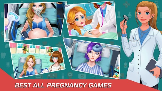 Plippa Doctor Operation Games - náhled