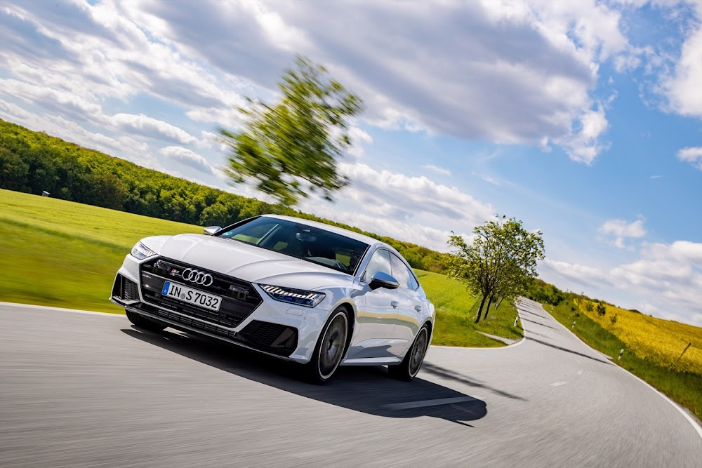 Rapid new 2020 Audi S7 Sportback is the sleeper you've been waiting for