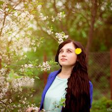 Wedding photographer Evgeniya Kharina (clubphotojen). Photo of 22.05.2014