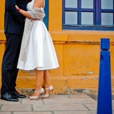Wedding photographer Pablo Sánchez (pablosanchez). Photo of 10.01.2017