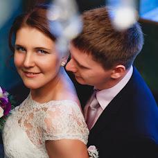 Wedding photographer Yuliya Kurbatova (yuliyakrb). Photo of 22.01.2016