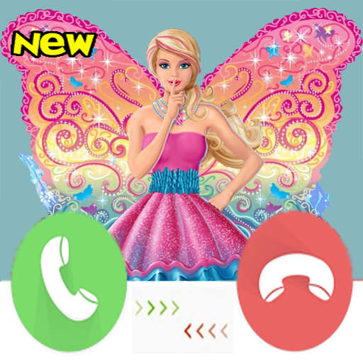 Call From Вarbie Girl Game