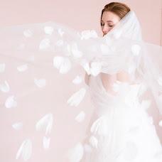 Wedding photographer Marina Romanova (mrsRomanov). Photo of 01.02.2019
