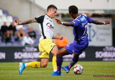 Le match d'ouverture de la D1B a été très serré entre le Beerschot et Lokeren