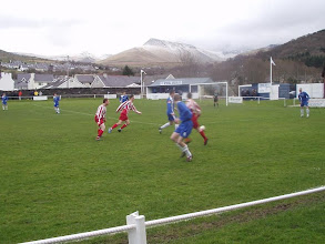 Photo: 22/03/08 v Holywell Town (WA) 6-0 - contributed by Mike Latham