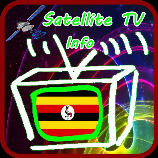 Uganda Satellite Info TV