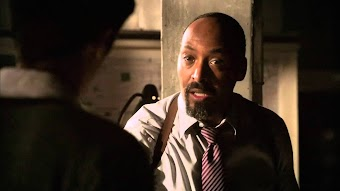 The Man Who Saved Central City episode, Scene 22