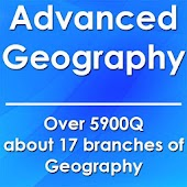 Advanced Geography LTD