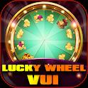 Vui Lucky Wheel 2020 icon