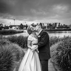 Wedding photographer Tamás Tóth (tothtamasphoto). Photo of 01.07.2017