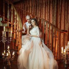Wedding photographer Agunda Plieva (Agunda). Photo of 10.06.2016