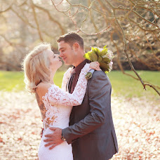 Wedding photographer Viktoriya Samus (victoriasamus). Photo of 19.11.2015