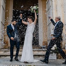 Wedding photographer Andrea Giorio (andreagiorio). Photo of 09.08.2018