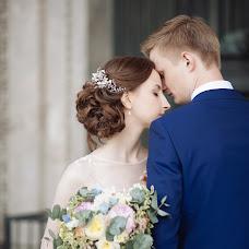 Wedding photographer Anastasiya Melnikovich (Melnikovich-A). Photo of 09.11.2018