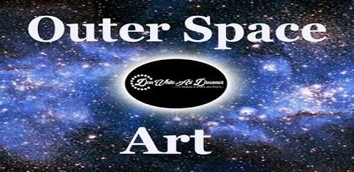 Приложения в Google Play – Outer Space Art Gallery-Gift Ideas for ...