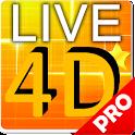 Live 4D Pro Malaysia Singapore icon