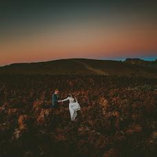 Wedding photographer Damian Niedźwiedź (inspiration). Photo of 12.05.2018