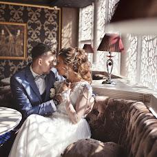 Wedding photographer Artem Grebenev (Grebenev). Photo of 07.12.2017