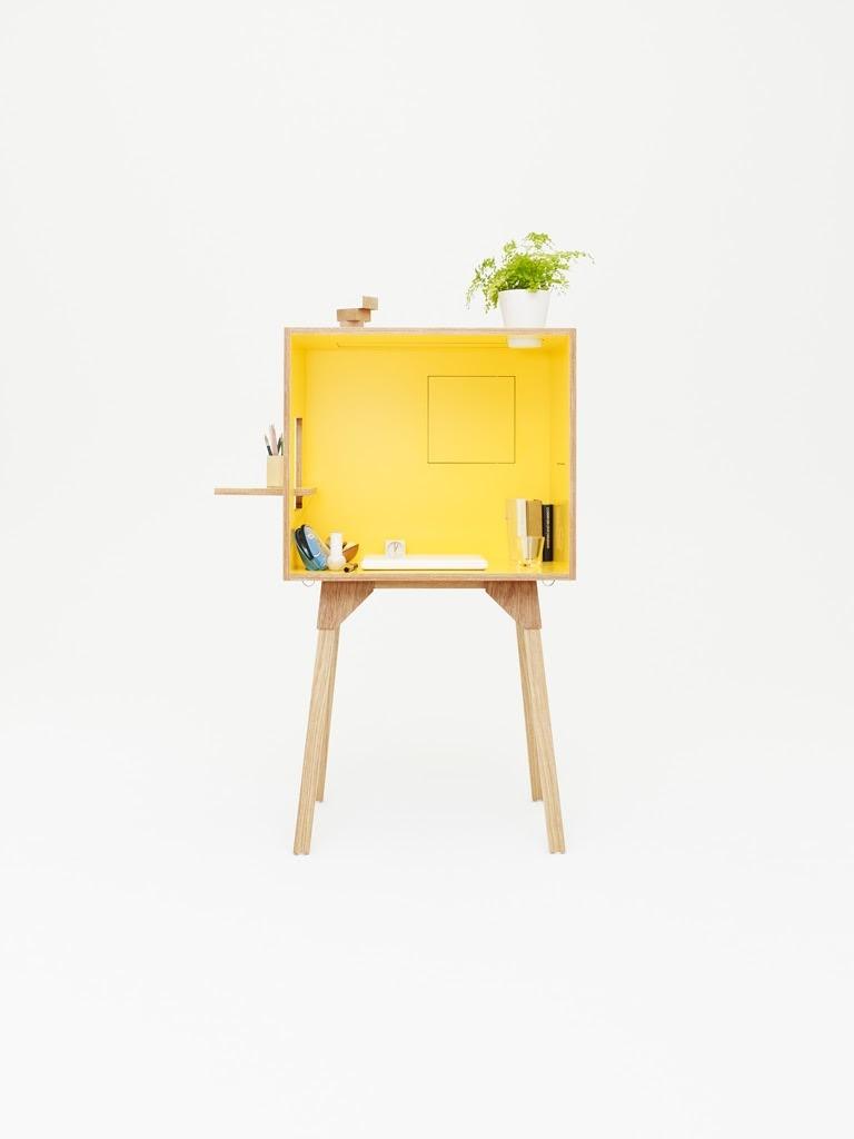 Escritorio Koloro - Torafu Architects
