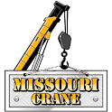 Missouri Crane icon