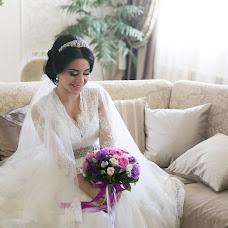 Wedding photographer Nurmagomed Ogoev (Ogoev). Photo of 14.08.2014