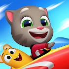 Talking Tom Sky Run: The Fun New Flying Game
