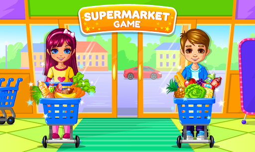 Supermarket Game 1.34 screenshots 6