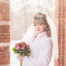 Wedding photographer Artem Fetisov (DexRzn). Photo of 26.02.2014