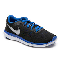 Nike Nike Flex - Lace Trainer LACE UP