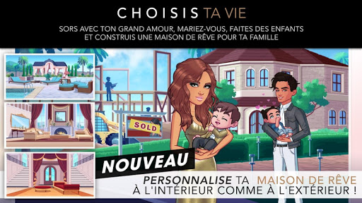 KIM KARDASHIAN: HOLLYWOOD  captures d'écran 3