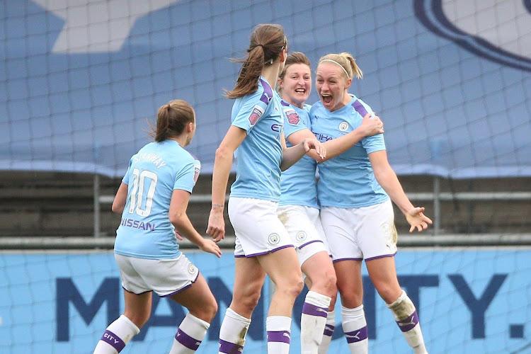 Ex-ploeg Tessa Wullaert maakt indruk in Champions League