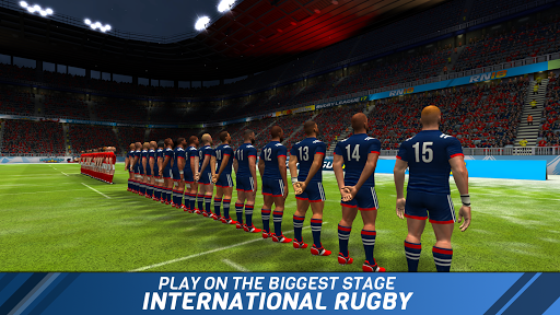 Rugby Nations 18 1.0.7 screenshots 7