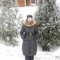 Кристина Бондаренко-Черненок