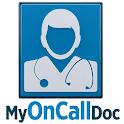 MyOnCallDoc:Talk to a Doctor icon