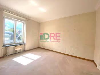 Appartement 6 pièces 175,6 m2