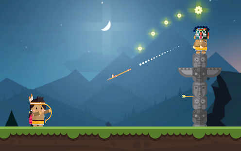 Archery master arrow and bow shooting game - náhled