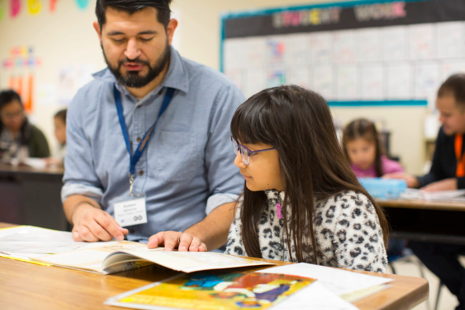 reading partners connects new york