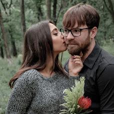 Wedding photographer Olga Raykh (raih). Photo of 23.09.2018